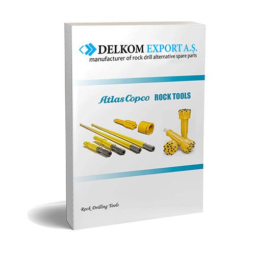 Atlas Copco Tools Catalogue