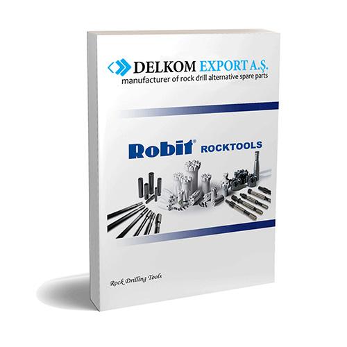 Robit Tools Catalogue